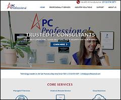 Bay Area IT Consulting Services