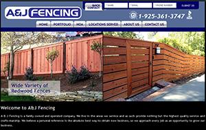 San Ramon CA web design