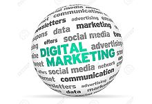 Dublin CA Digital Marketing / SEM / SMM