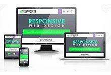 Responsive Website Design for Concord CA