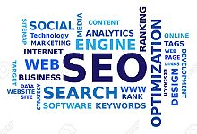 SEO / Search Engine Optimization for Dublin CA