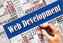 Web Development & Programming for Concord CA