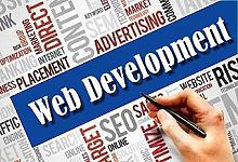 Web Development & Programming for San Ramon CA