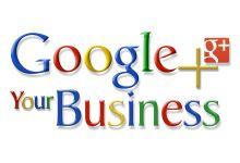 Google Plus Local SEO