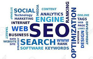 Bay Area SEO Services / Search Engine Optimization